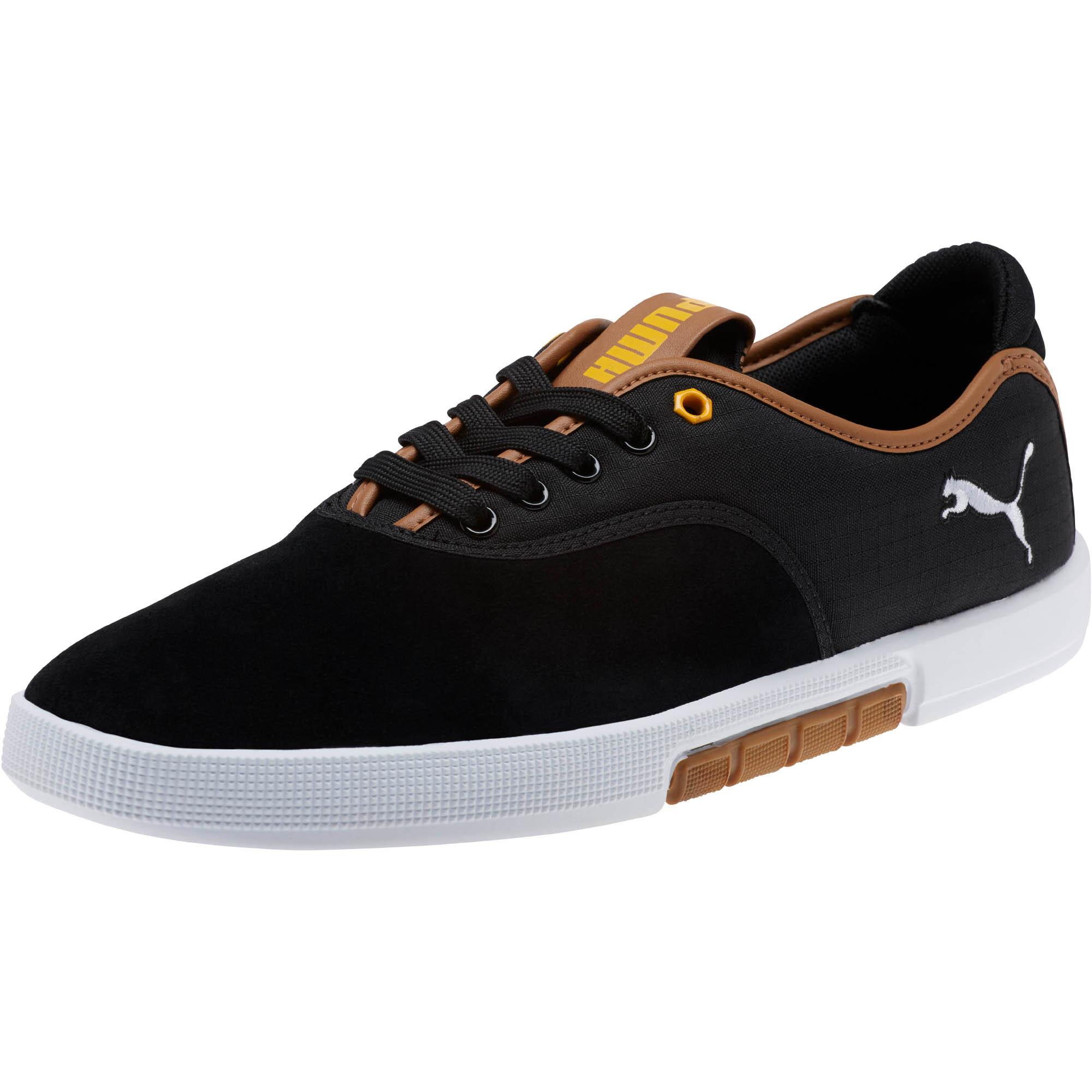 PUMA-Funist-Lo-MU-Men-039-s-Sneakers-Men-Shoe-Evolution thumbnail 4