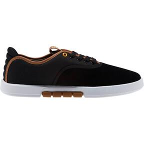 Thumbnail 3 of Funist Lo MU Men's Sneakers, black, medium