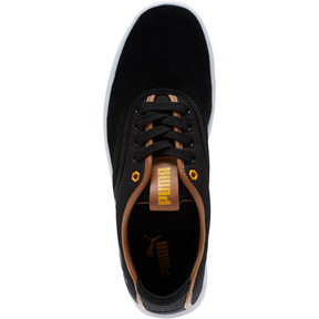 Thumbnail 5 of Funist Lo MU Men's Sneakers, black, medium