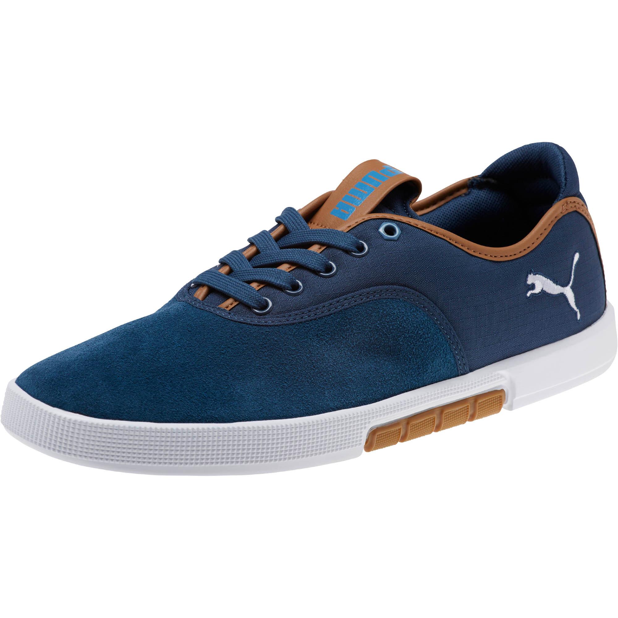 PUMA-Funist-Lo-MU-Men-039-s-Sneakers-Men-Shoe-Evolution thumbnail 16