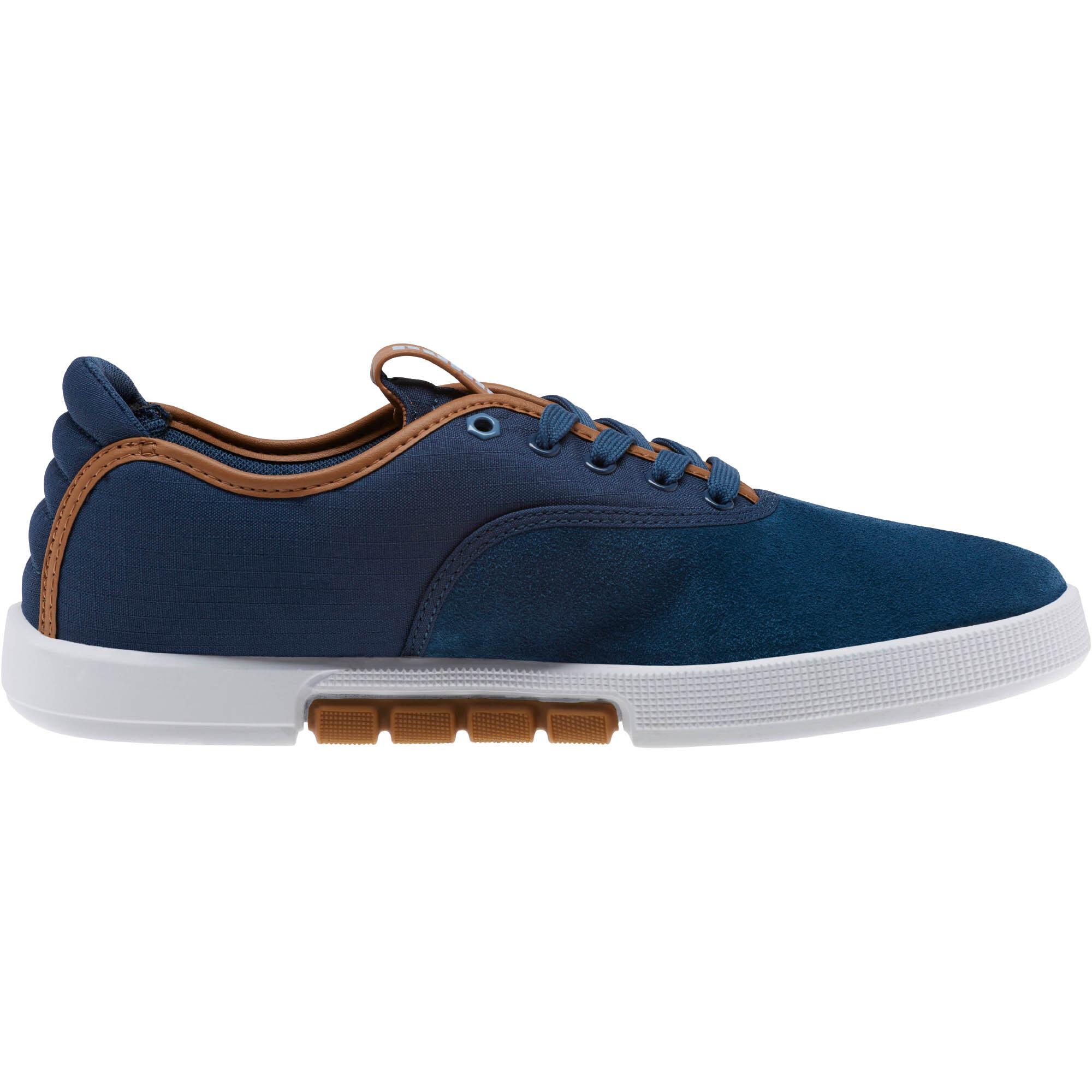 PUMA-Funist-Lo-MU-Men-039-s-Sneakers-Men-Shoe-Evolution thumbnail 13