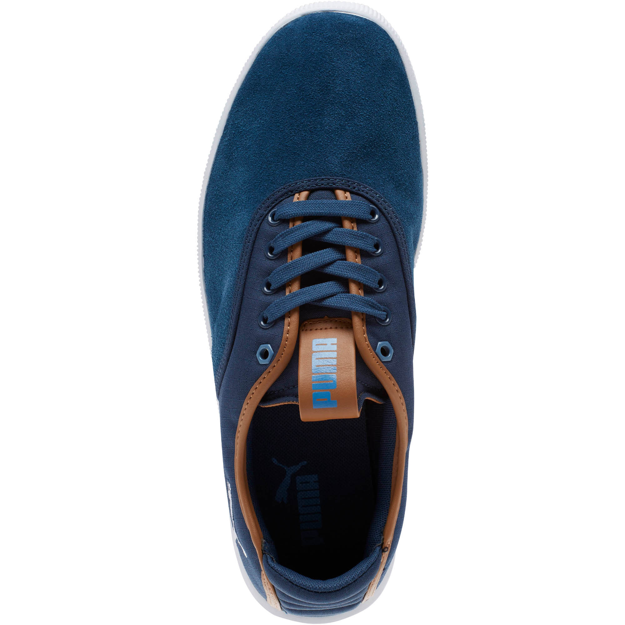 PUMA-Funist-Lo-MU-Men-039-s-Sneakers-Men-Shoe-Evolution thumbnail 11
