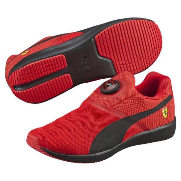Ferrari DISC Herren Sneaker
