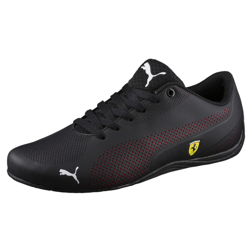 ZapatillasFerrari Drift Cat 5 Ultra | Negro | PUMA