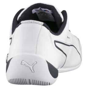 Thumbnail 4 of BMW Motorsport Drift Cat 7 Sneakers, Puma White-Team Blue-PumaWht, medium