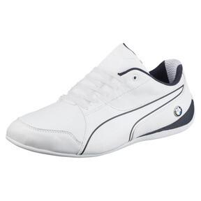 Thumbnail 1 of BMW Motorsport Drift Cat 7 Sneakers, Puma White-Team Blue-PumaWht, medium