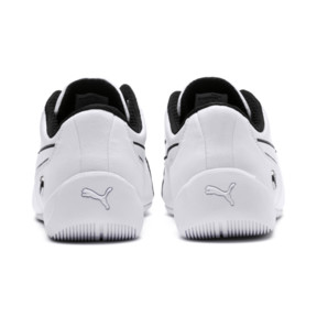 Thumbnail 4 of BMW Motorsport Drift Cat 7 Trainers, Puma White-Puma White, medium