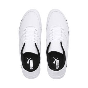 Thumbnail 6 of BMW Motorsport Drift Cat 7 Trainers, Puma White-Puma White, medium