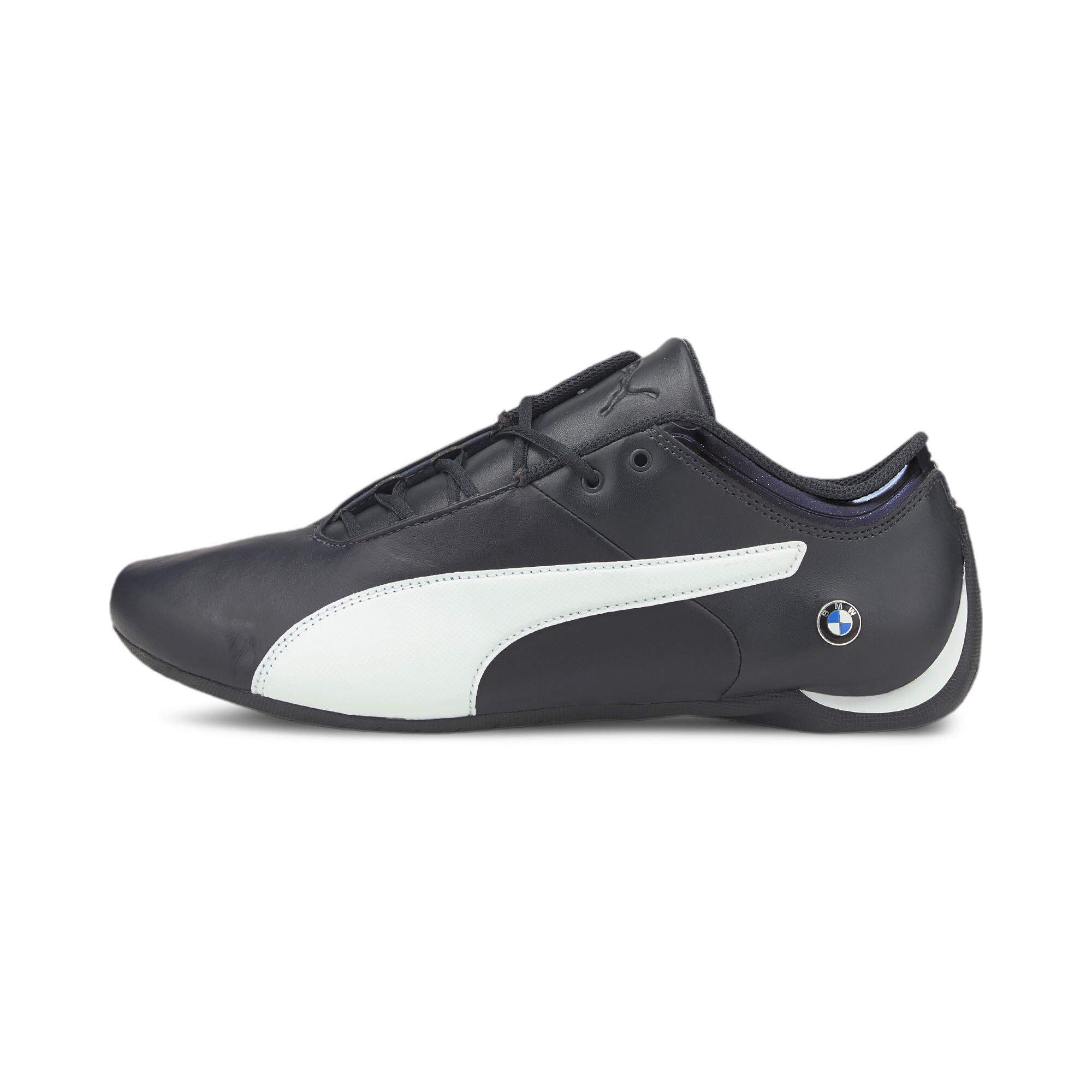 PUMA-BMW-Motorsport-Future-Cat-Sneaker-Maenner-Schuhe-Neu Indexbild 16