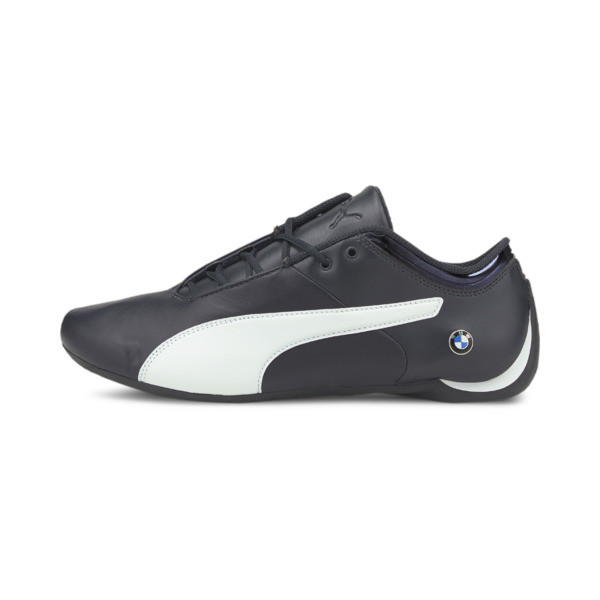 BMW Motorsport Future Cat Trainers, Team Blue-Puma White, large