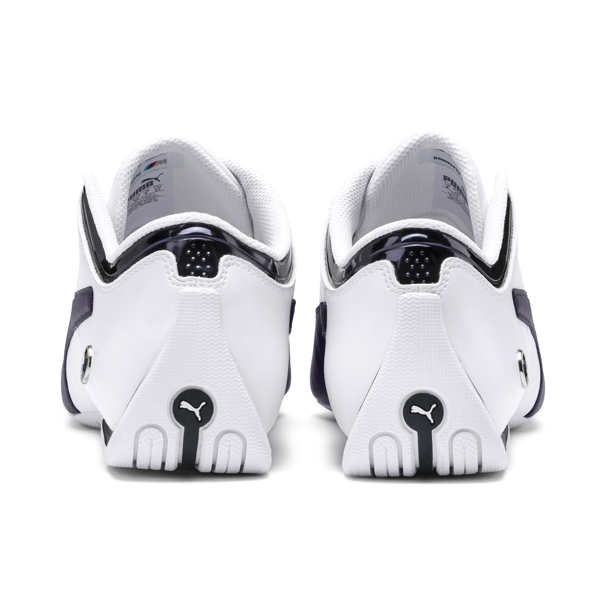 PUMA-BMW-Motorsport-Future-Cat-Sneaker-Maenner-Schuhe-Neu Indexbild 3