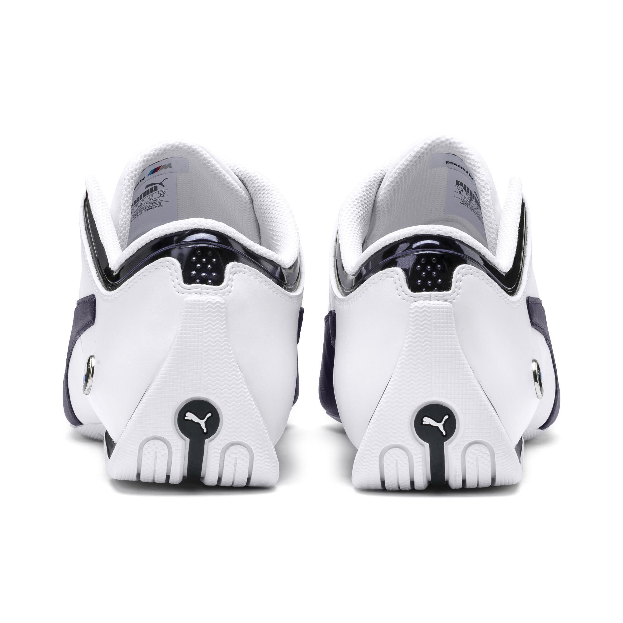 PUMA-BMW-Motorsport-Future-Cat-Sneaker-Maenner-Schuhe-Neu Indexbild 9