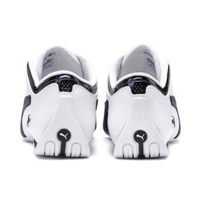 Thumbnail 4 of BMW Motorsport Future Cat Trainers, Puma White-Team Blue-2, medium