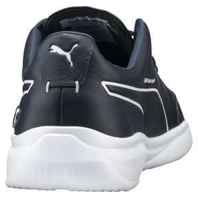 Thumbnail 4 of BMW Motorsport Casual Men's Trainers, Team Blue-Puma White, medium