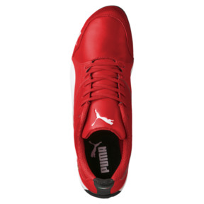 Thumbnail 5 of Scuderia Ferrari Drift Cat 7 Shoes, Rosso Corsa-Puma White-Black, medium