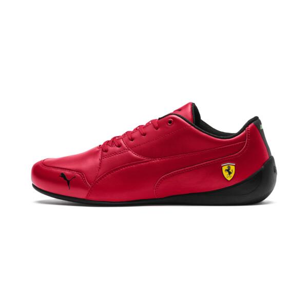 Basket Ferrari Drift Cat 7, Rosso Corsa-Rosso Corsa, large