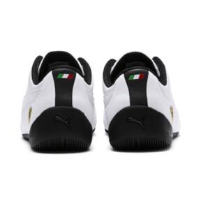 Thumbnail 4 of Ferrari Drift Cat 7 Trainers, Puma White-Puma White, medium