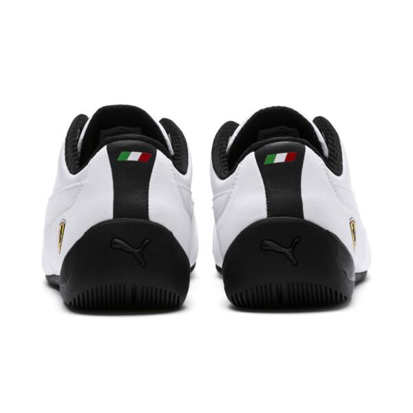 Ferrari Drift Cat 7 Trainers, Puma White-Puma White, large