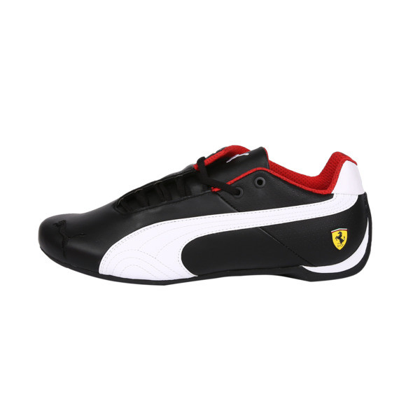 nouveau concept ef758 e7e23 Ferrari Future Cat OG Trainers