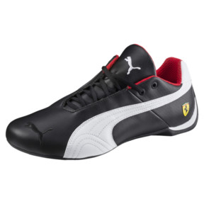 Thumbnail 1 of Ferrari Future Cat OG Trainers, Black-White-Black, medium