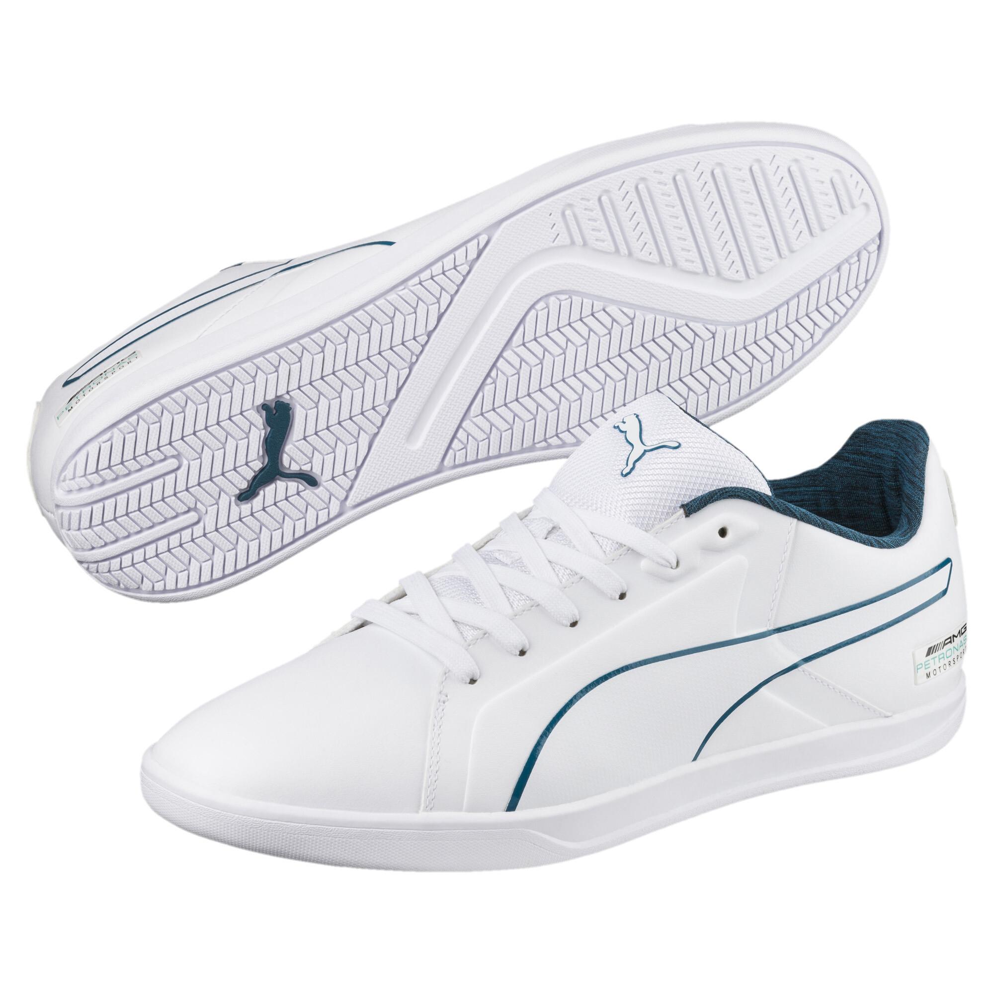 Mode Große Schuhe Online Verkauf : Puma Mercedes Amg