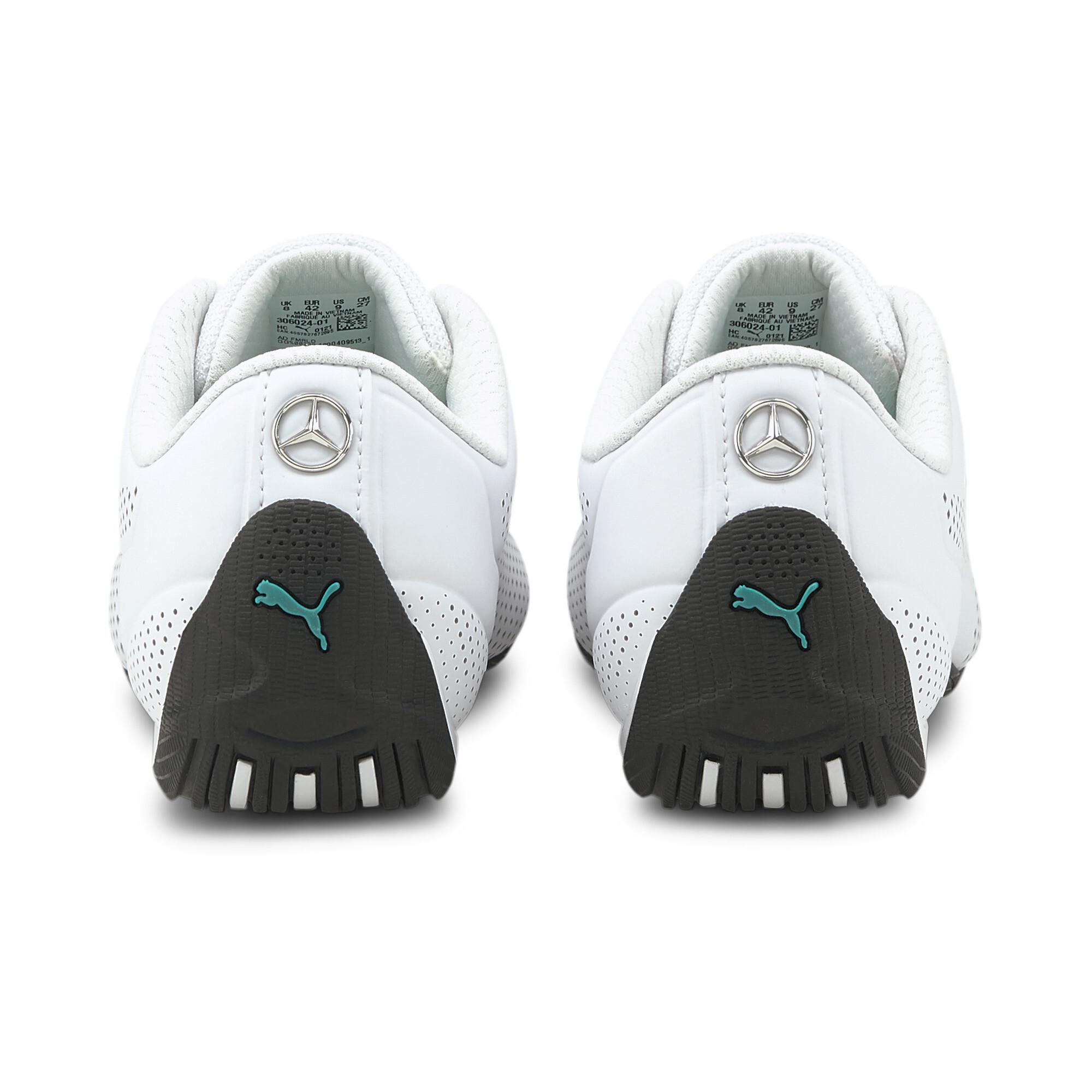 PUMA-MERCEDES-AMG-PETRONAS-Drift-Cat-Ultra-Sneaker-Unisex-Schuhe-Neu Indexbild 13