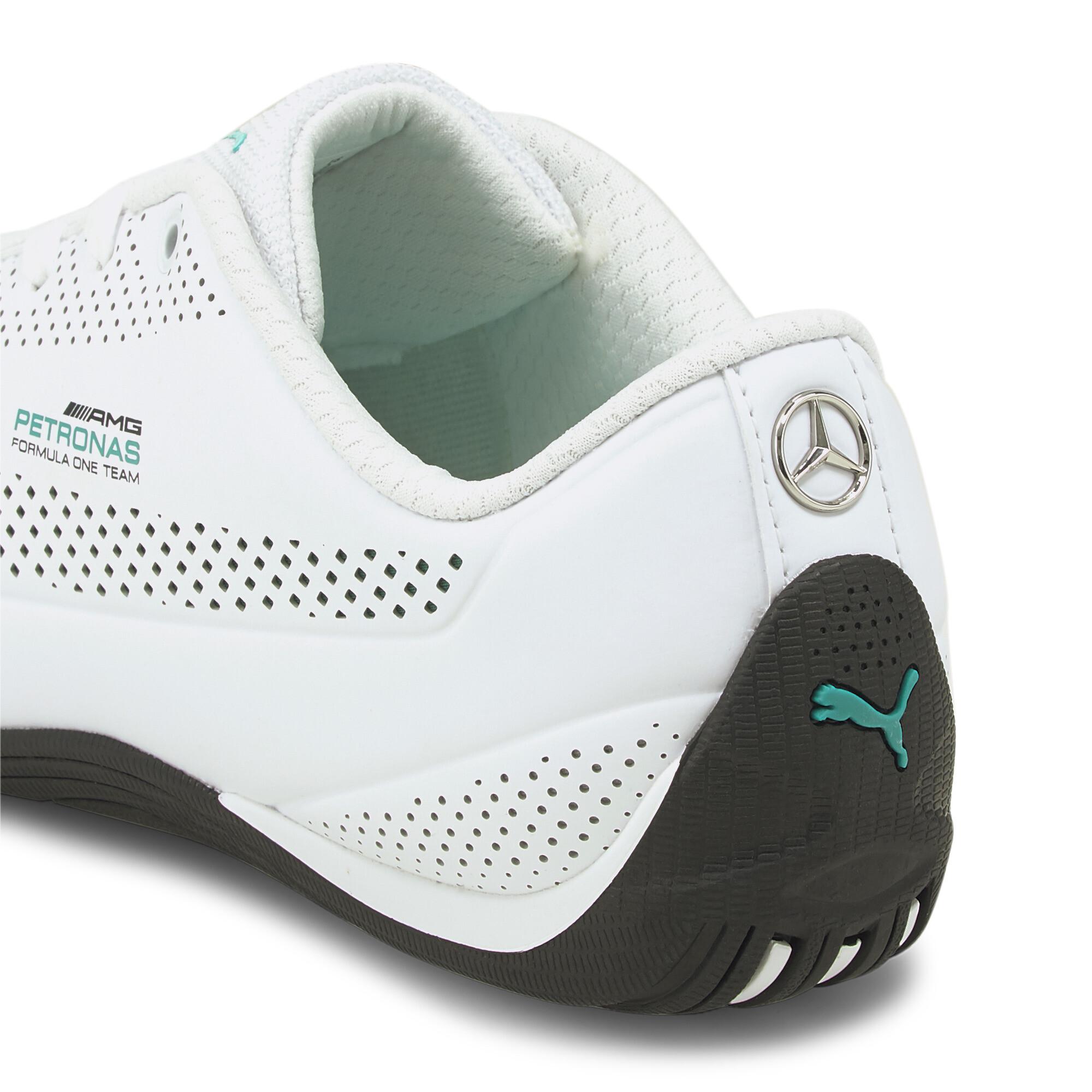 Indexbild 20 - PUMA MERCEDES AMG PETRONAS Drift Cat Ultra Sneaker Unisex Schuhe Neu
