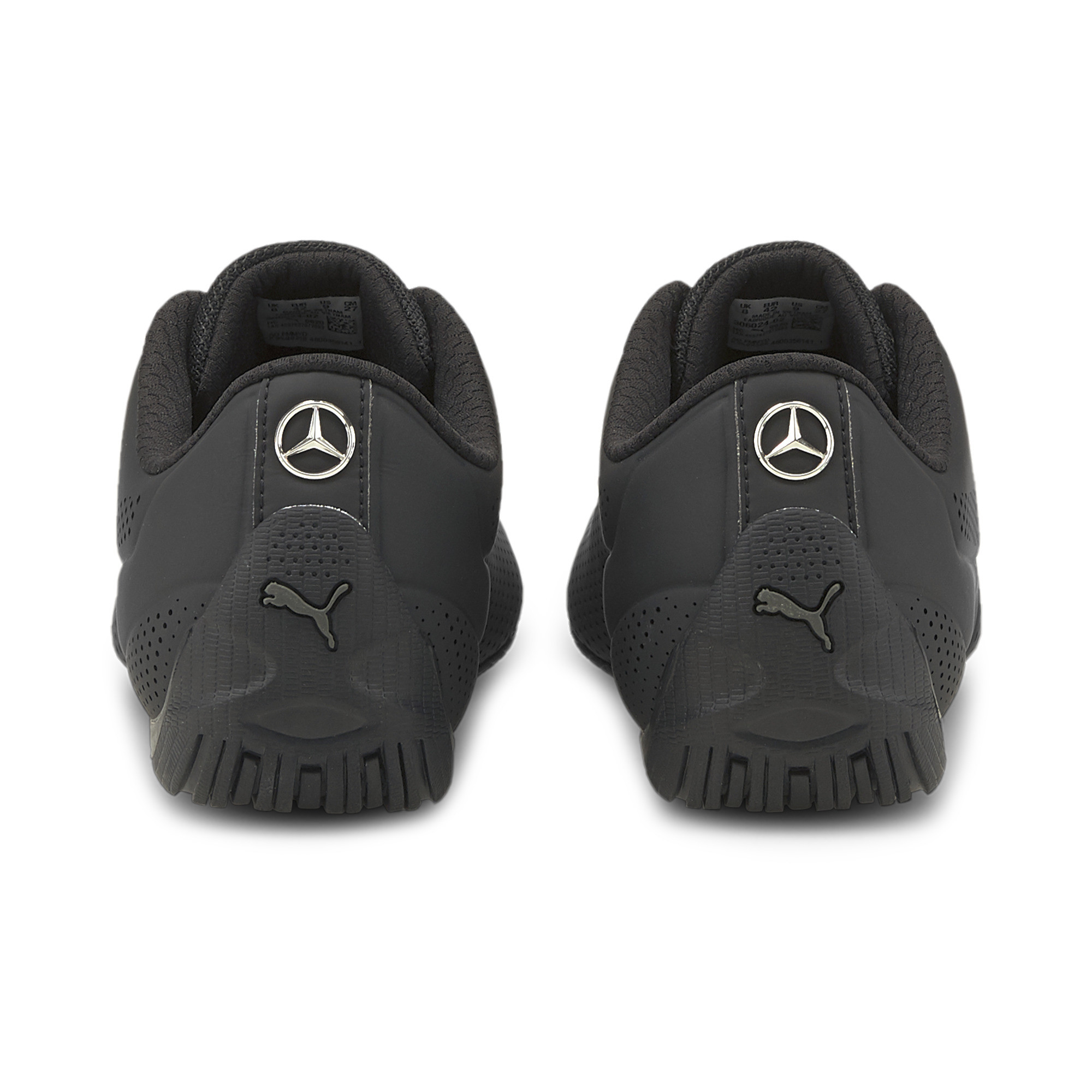 PUMA-MERCEDES-AMG-PETRONAS-Drift-Cat-Ultra-Sneaker-Unisex-Schuhe-Neu Indexbild 3