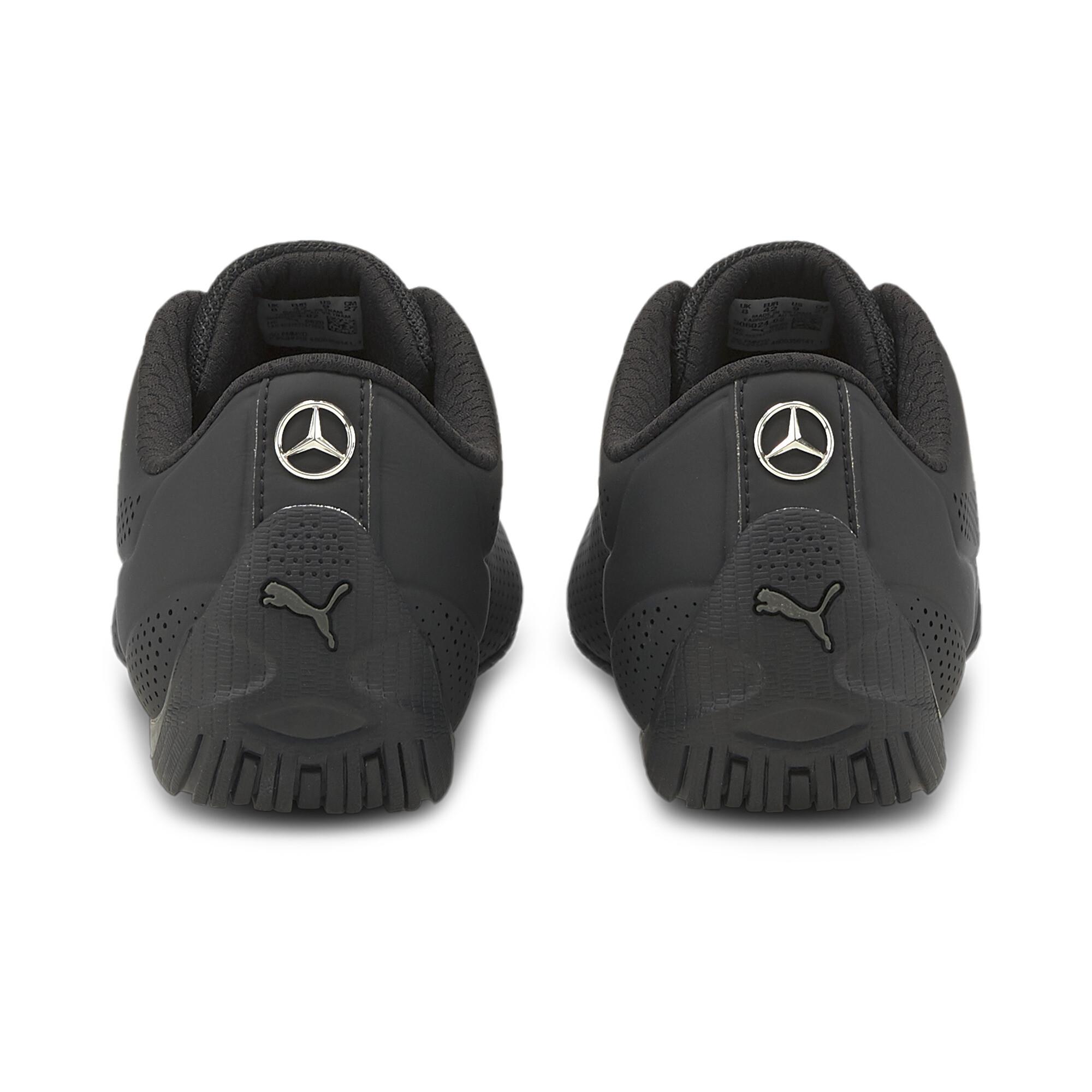 PUMA-MERCEDES-AMG-PETRONAS-Drift-Cat-Ultra-Sneaker-Unisex-Schuhe-Neu Indexbild 8