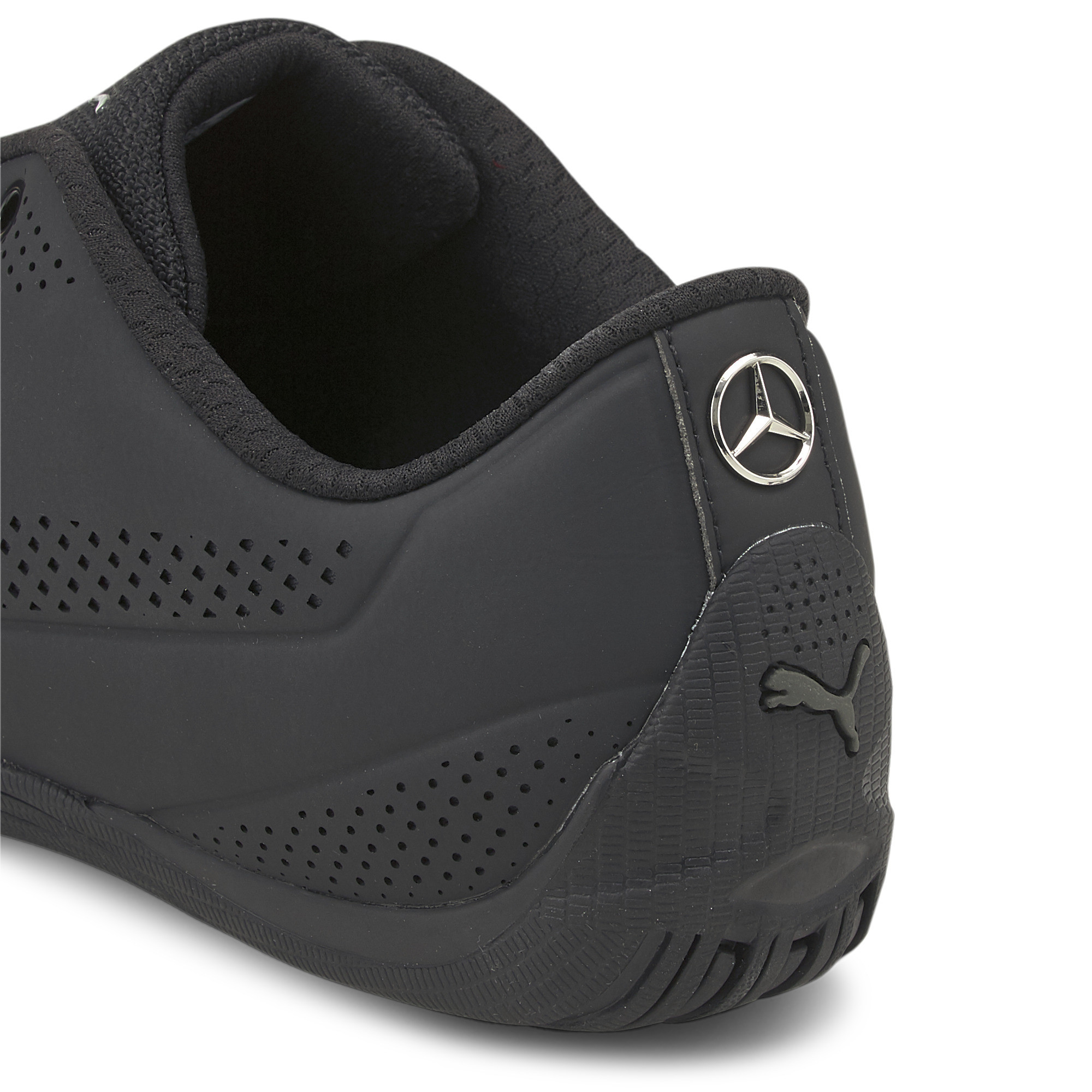 Indexbild 8 - PUMA MERCEDES AMG PETRONAS Drift Cat Ultra Sneaker Unisex Schuhe Neu
