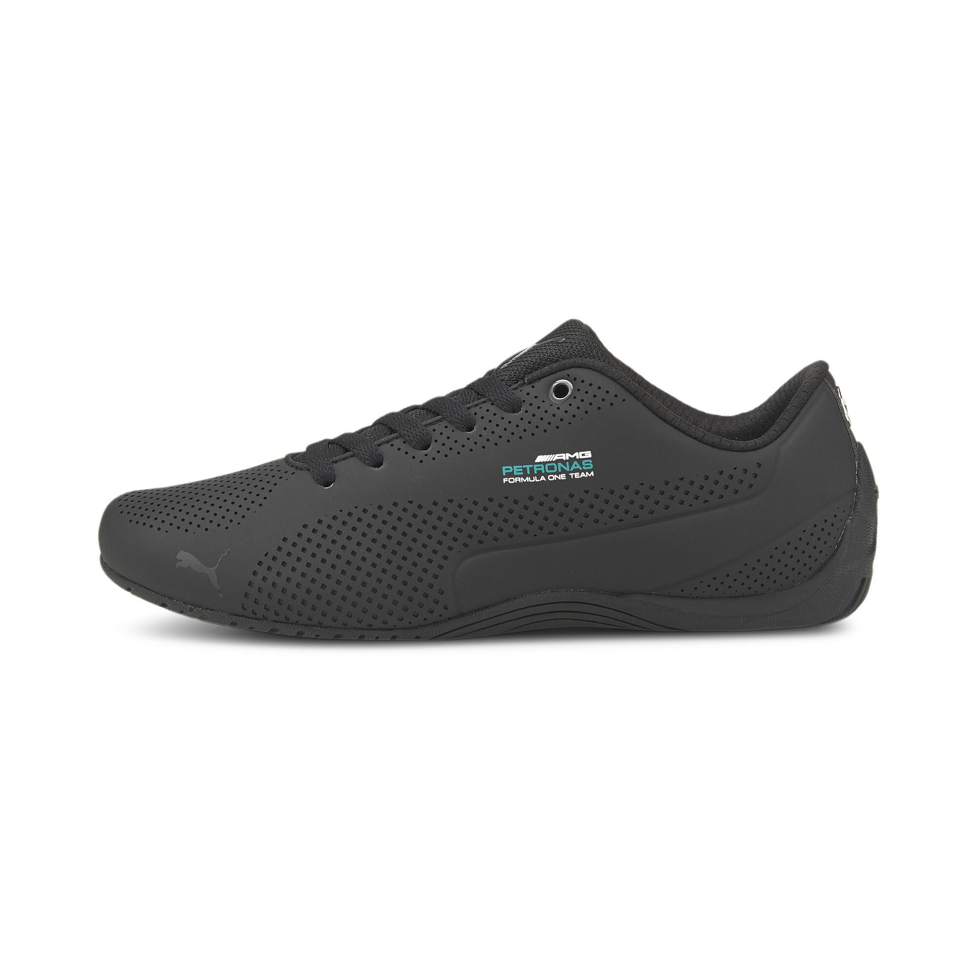 PUMA-MERCEDES-AMG-PETRONAS-Drift-Cat-Ultra-Sneaker-Unisex-Schuhe-Neu Indexbild 9