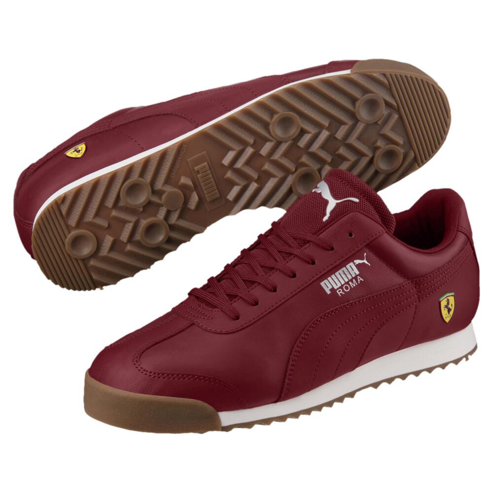 Görüntü Puma FERRARI Roma Erkek Ayakkabı #2
