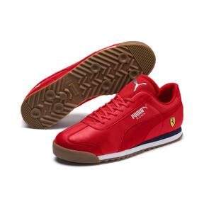 Miniatura 2 de Zapatos deportivos Scuderia Ferrari Roma para hombre, Rosso Corsa-Rosso Corsa, mediano