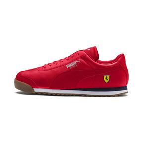 Miniatura 1 de Zapatos deportivos Scuderia Ferrari Roma para hombre, Rosso Corsa-Rosso Corsa, mediano
