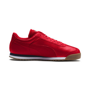 Miniatura 5 de Zapatos deportivos Scuderia Ferrari Roma para hombre, Rosso Corsa-Rosso Corsa, mediano