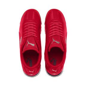 Miniatura 6 de Zapatos deportivos Scuderia Ferrari Roma para hombre, Rosso Corsa-Rosso Corsa, mediano