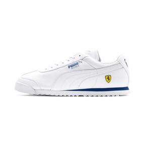 Zapatos deportivos Scuderia Ferrari Roma para hombre