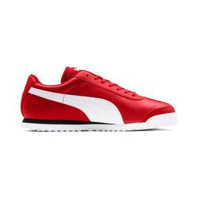 Thumbnail 6 of Scuderia Ferrari Roma Men's Sneakers, Rosso Corsa-White-Black, medium