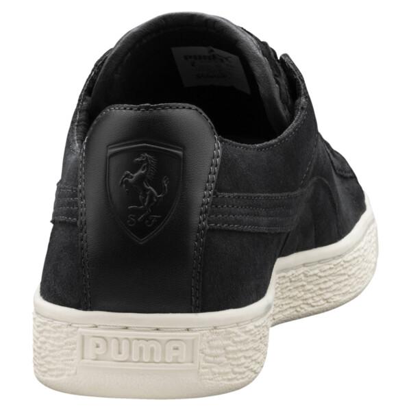 Ferrari Suede Lifestyle Shoes, 01, large