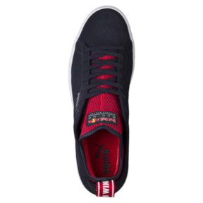 Thumbnail 5 of Red Bull Racing Suede Sneakers, 01, medium