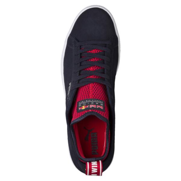 Red Bull Racing Suede Sneakers, 01, large