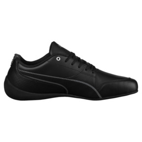 Thumbnail 3 of MERCEDES AMG PETRONAS Motorsport Drift Cat 7 Trainers, Puma Black-Puma Black, medium