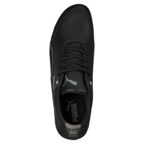 Thumbnail 5 of MERCEDES AMG PETRONAS Motorsport Drift Cat 7 Trainers, Puma Black-Puma Black, medium