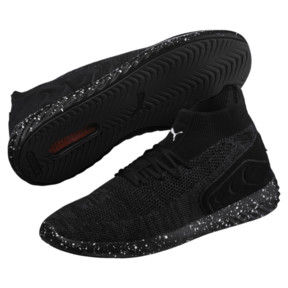 Thumbnail 2 of Speed Cat Wings Monaco Shoes, PumaBlack-PumaWhite-Black, medium