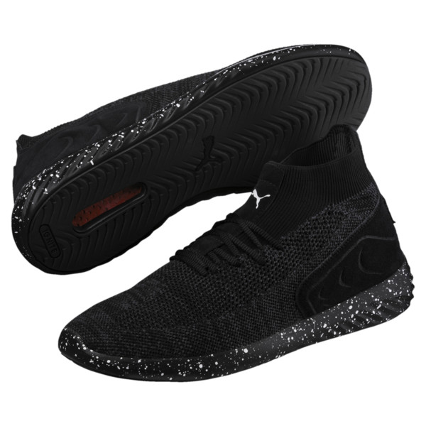 Speed Cat Wings Monaco Shoes, PumaBlack-PumaWhite-Black, large