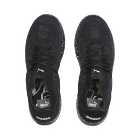 Thumbnail 6 of Speed Cat Wings Monaco Shoes, PumaBlack-PumaWhite-Black, medium