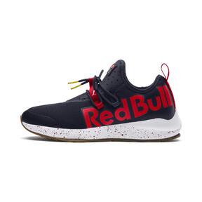Thumbnail 1 of Red Bull Racing Evo Cat II Trainers, NIGHT SKY-Chinese Red, medium