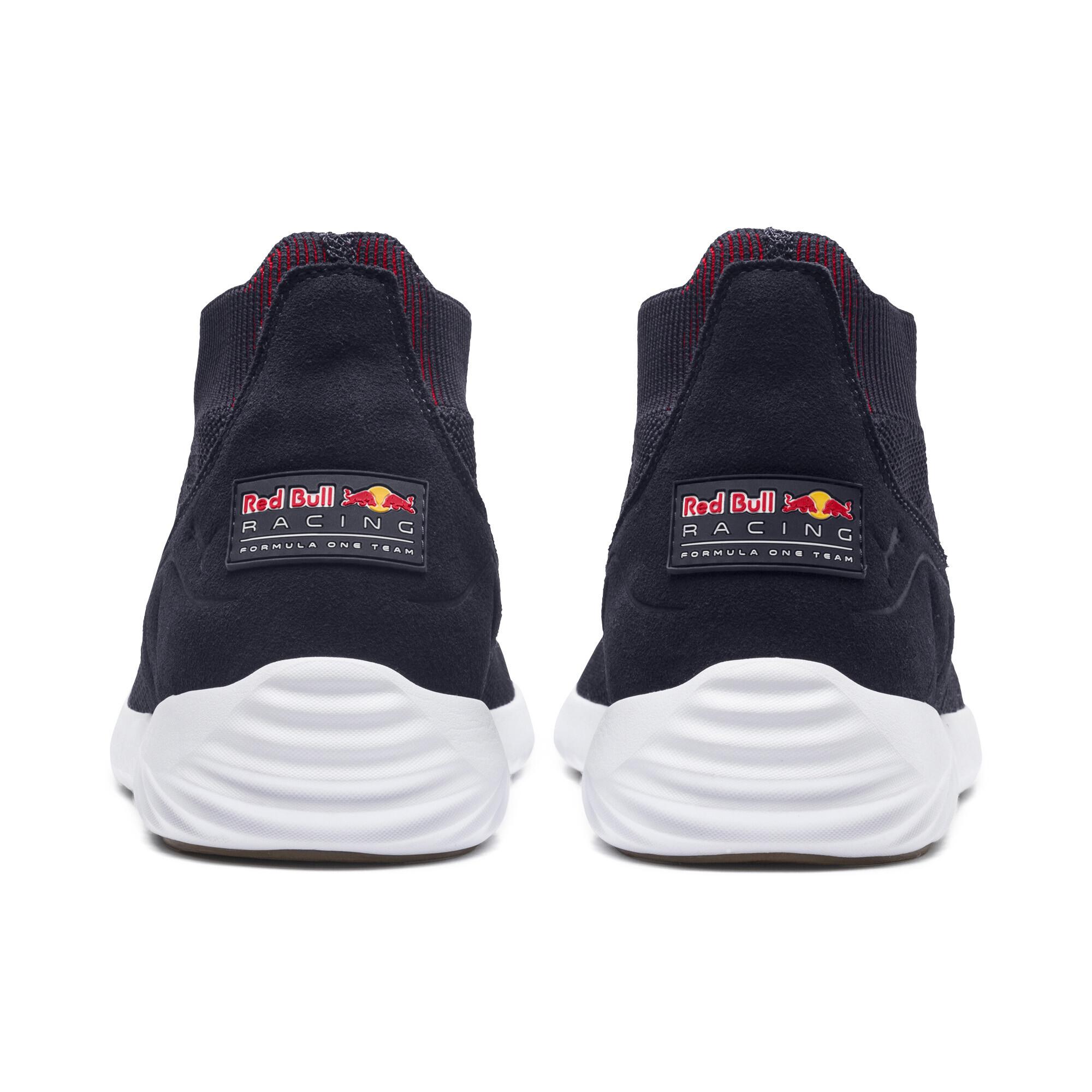 Zapatillas Red Bull Racing SpeedCat Wings