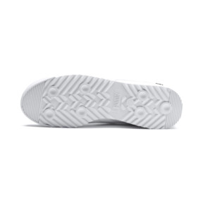 Thumbnail 4 of BMW MMS Roma Men's Trainers, Puma White-Puma White, medium