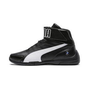 BMW M Motorsport Kart Cat III Mid Men's Shoes